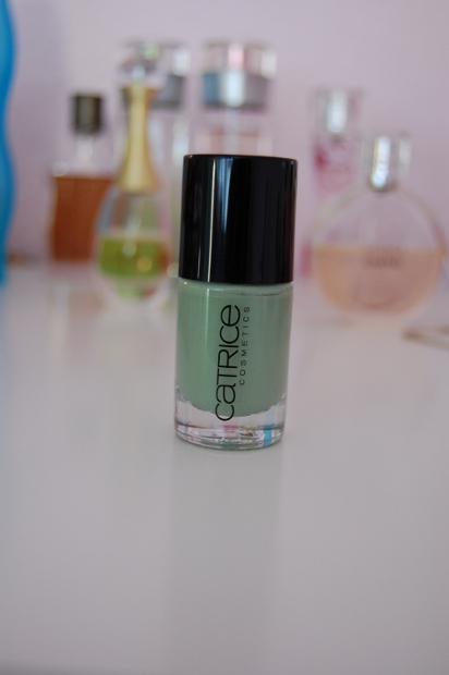 Nagellack Sold Out For Ever von Catrice