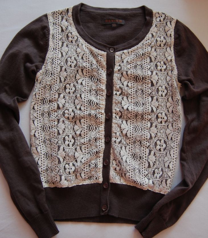 Strickjacke von Review im Sommer Sale 2011