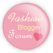 Logo Fashionbloggerforum